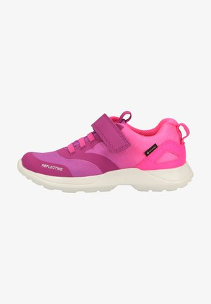 Trainers - rosa/rosa