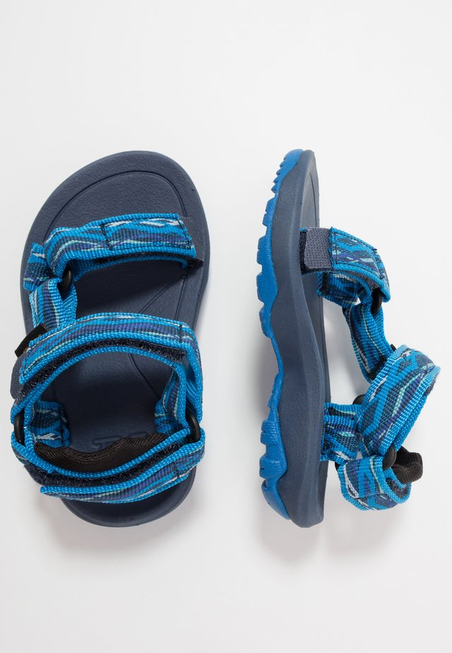 Outdoorsandalen - delmar blue