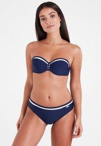 LASCANA - Bikini - marine - 0