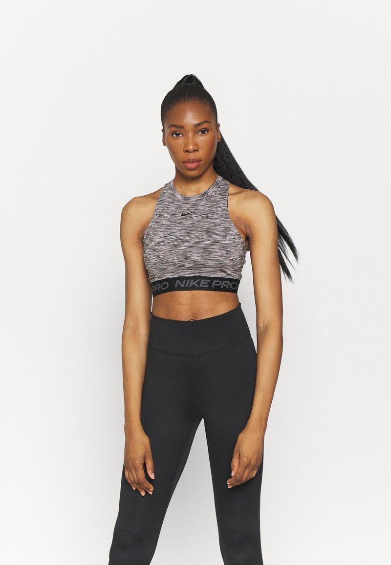 Nike Performance - TANK  - Top - black
