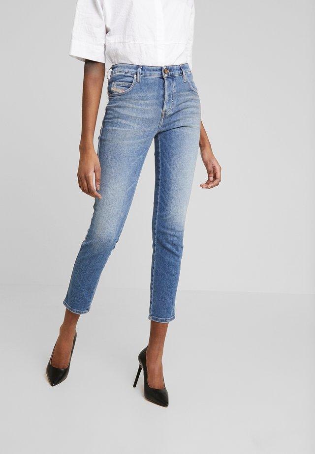 BABHILA - Slim fit jeans - indigo