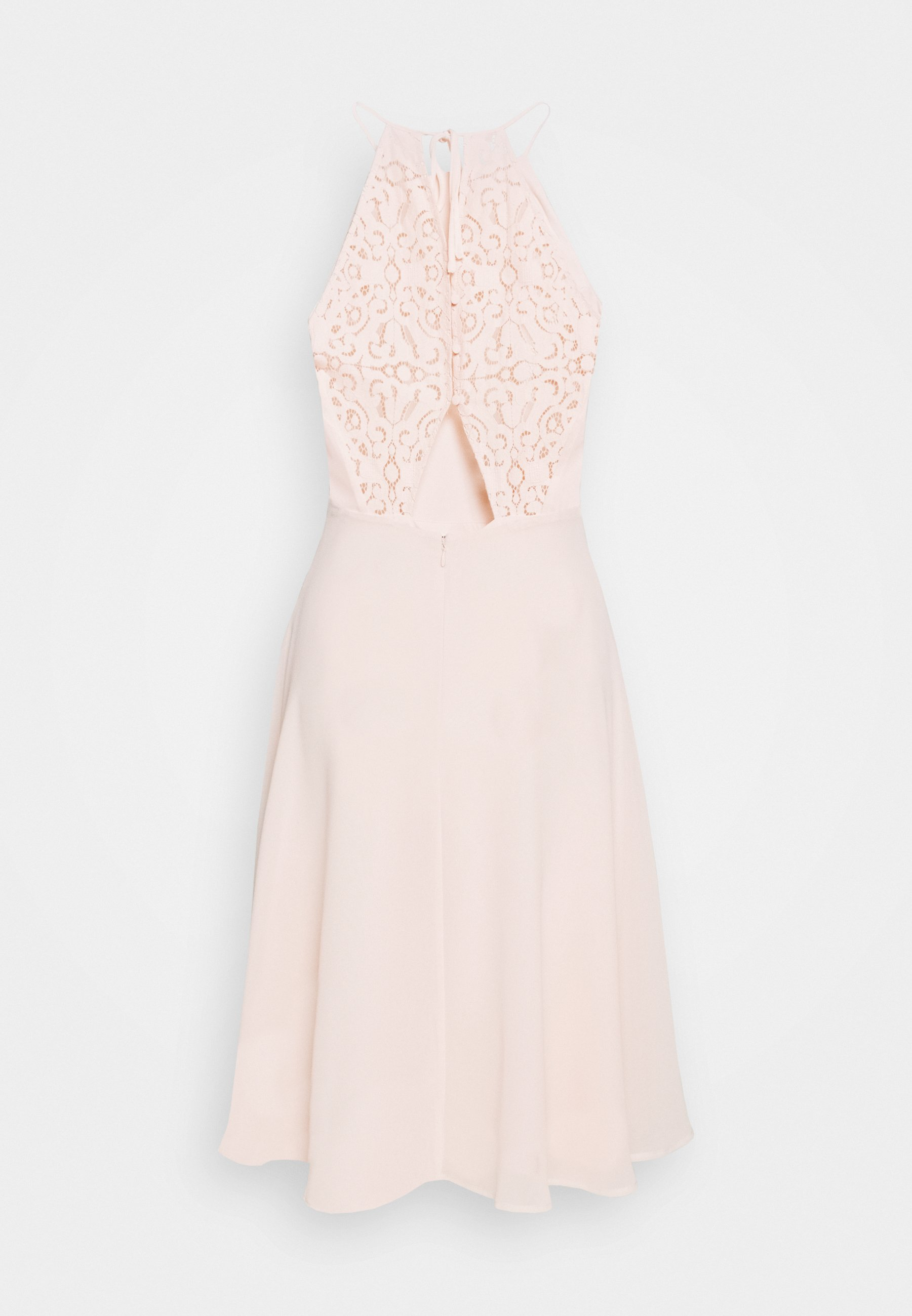 Esprit Collection Cocktail dress / Party dress - pastel pink