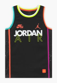 Jordan - SCHOOL OF FLIGHT - Top - black - 0
