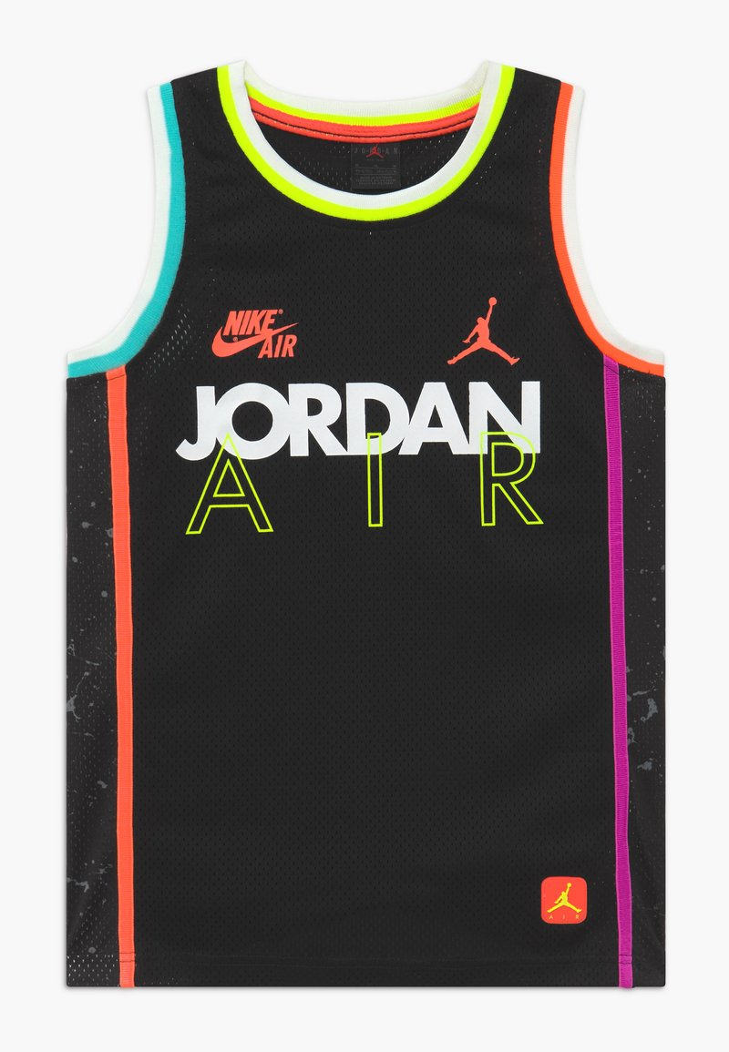 Jordan - SCHOOL OF FLIGHT - Top - black