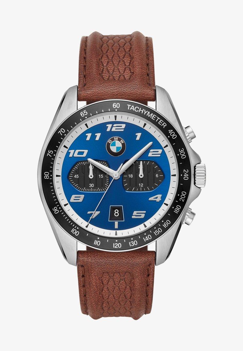BMW - Montre à aiguilles - brown