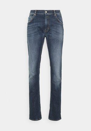 MICKY - Slim fit jeans - medium blue