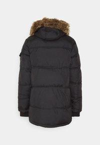 Sixth June - BASIC - Zimní kabát - black - 1