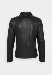 Freaky Nation - BE READY - Leather jacket - black - 10
