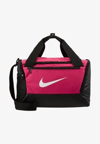 Nike Performance - Bolsa de deporte - rush pink/black/white - 6