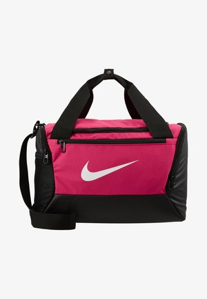 Sports bag - rush pink/black/white