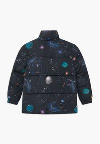 Scotch & Soda - PUFFER - Zimní bunda - off-white/black - 2