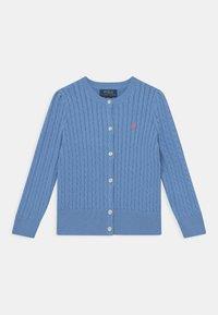 Polo Ralph Lauren - MINI CABLE - Gilet - sky blue - 0