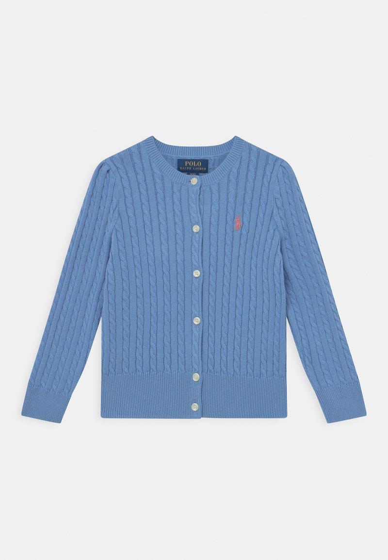 Polo Ralph Lauren - MINI CABLE - Gilet - sky blue