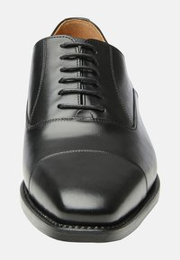 SHOEPASSION - NO. 548 - Smart lace-ups - black - 5