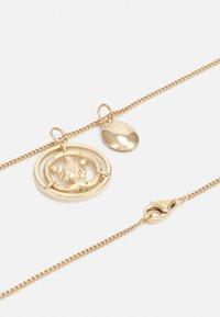Miansai - ETERNITA PENDANT UNISEX - Necklace - gold-coloured - 1