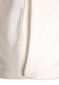 Sense Organics - VICTORIA - Långärmad tröja - ecowhite - 2