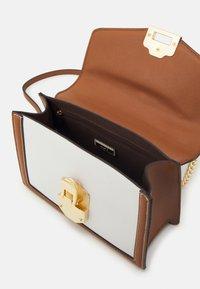 ALDO - ADRARDOSA - Handbag - white/multi - 2