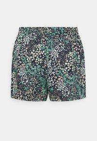 Vero Moda Curve - VMHANNAH  - Shorts - navy blazer - 7