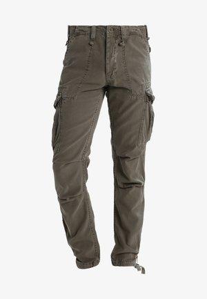 MIRADOR - Cargo trousers - khaki