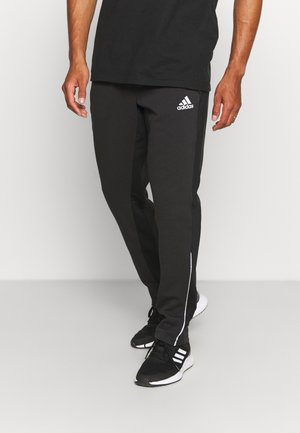 DESIGNED4TRAINING COLD RDY - Pantaloni sportivi - black