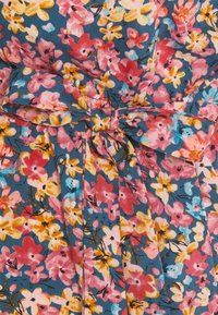 MAMALICIOUS - MLTENNA TESS DRESS - Vestido informal - blue/pink/orange - 2