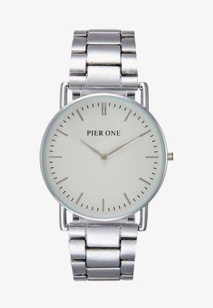 Orologio - white/silver-coloured
