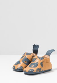 Easy Peasy - BLUMOO OURSON - First shoes - oxi/denim - 3