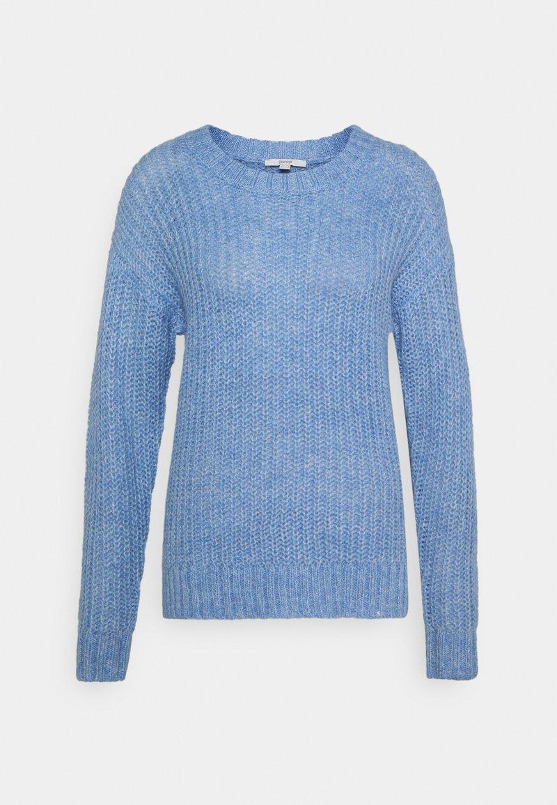 Esprit - Jumper - light blue