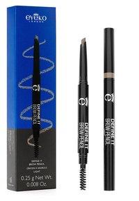 Eyeko - DEFINE IT BROW PENCIL - Eyebrow pencil - light - 1