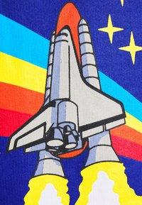 Nominal - NASA ROCKET HOOD - Sweatshirt - black - 6