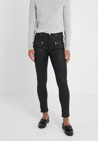 Barbour International - GARROW - Trousers - black - 0