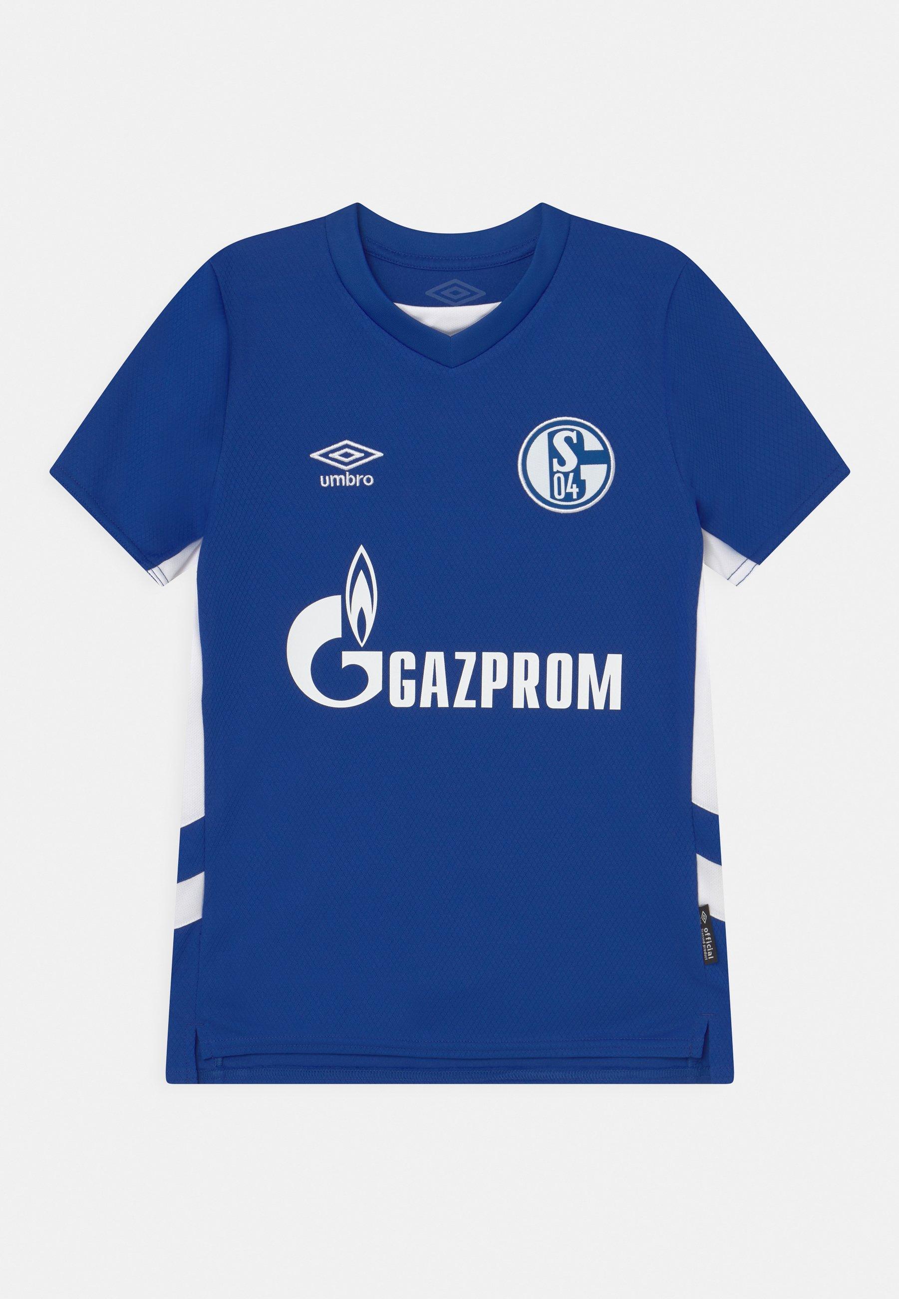 Kids FC SCHALKE 04 HOME JNR UNISEX - Club wear