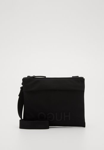 RECORD MINI - Across body bag - black