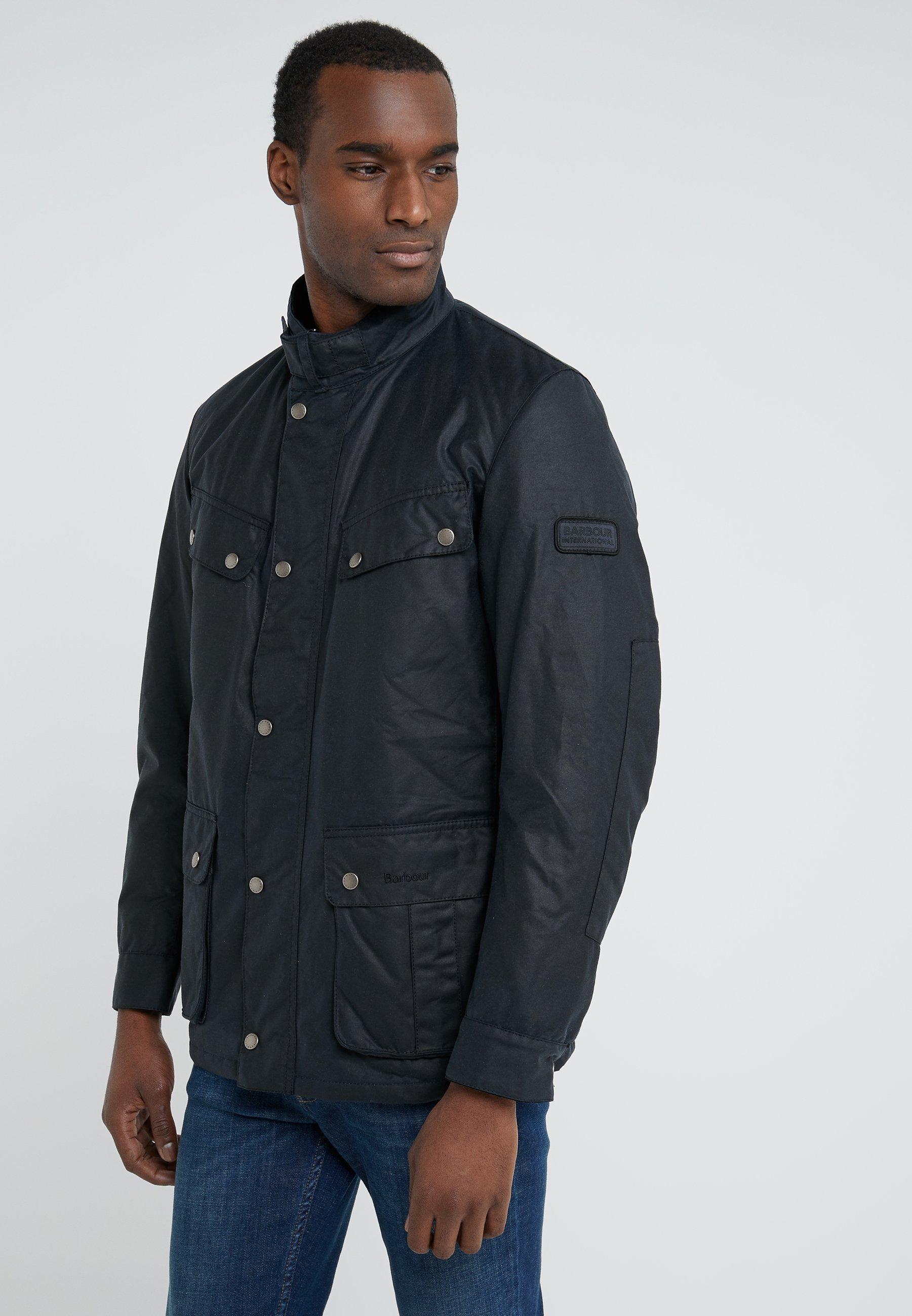 Men DUKE - Light jacket