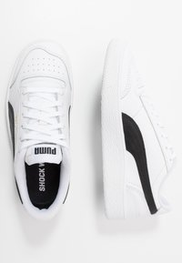 Puma - RALPH SAMPSON UNISEX - Trainers - black/white - 1