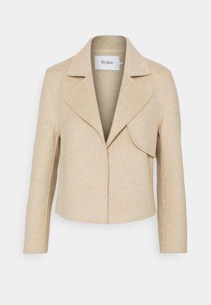 TONI - Summer jacket - beige