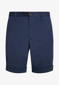SIGNATURE CHINO - Shorts - dark navy