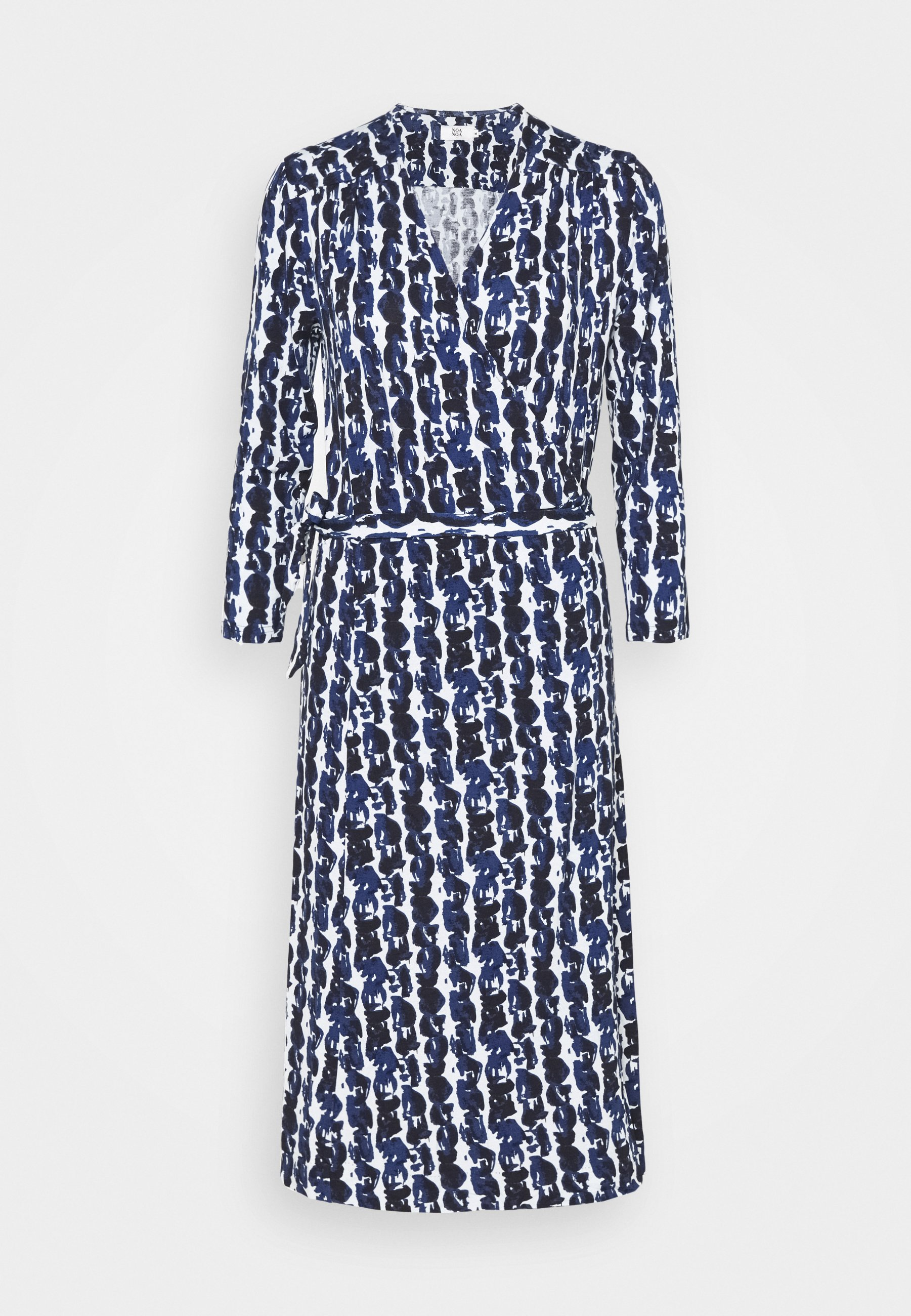 Women PRINTED - Jersey dress