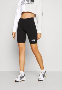 The North Face - CYCLIST - Shorts - black - 0
