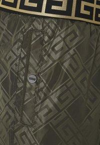 Glorious Gangsta - ETIO - Shorts - khaki - 6