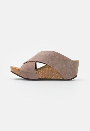 FRANCES EDITION - Sandaler - beige