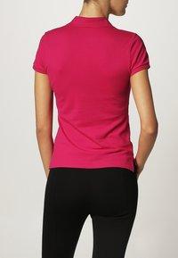 Polo Ralph Lauren - Polo - aruba pink - 3