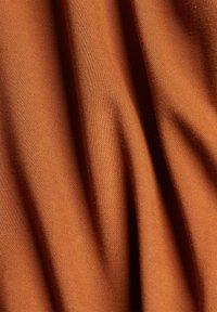 Esprit - CULOTTE - Trousers - caramel - 8
