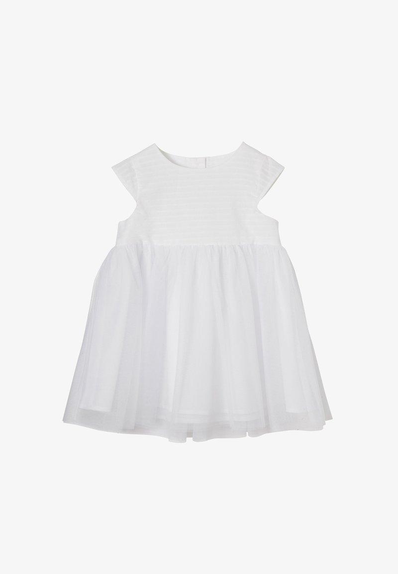 Vertbaudet - FESTLICHES  - Cocktail dress / Party dress - weiß