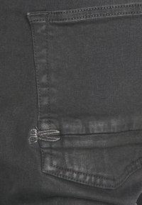 Denham - BOLT - Skinny džíny - black - 5