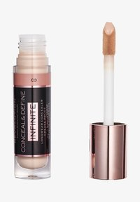 Make up Revolution - INFINITE XL CONCEALER - Concealer - c3 - 0