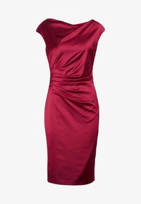 Swing - Cocktail dress / Party dress - rio red - 5