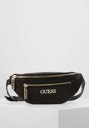 MANHATTAN - Bum bag - black