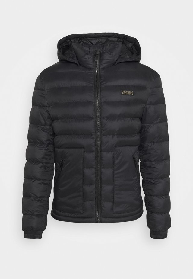 BALIN - Light jacket - black/gold