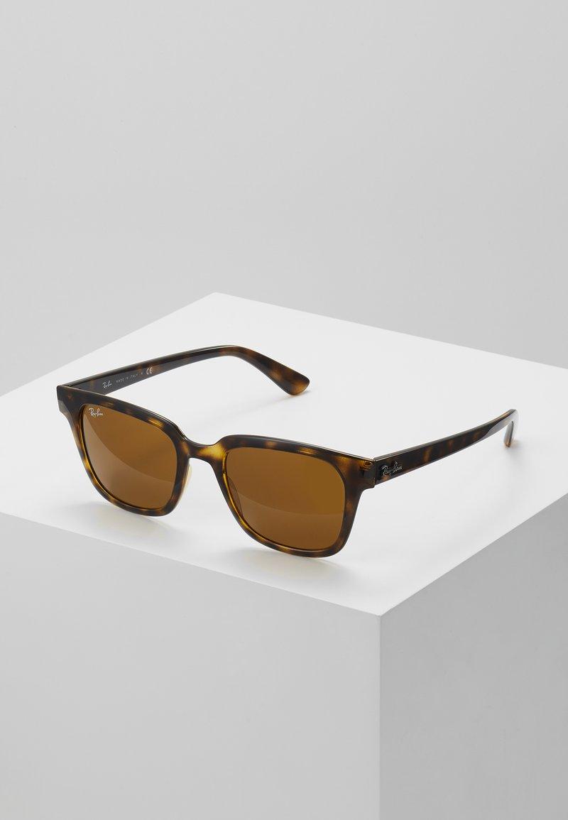 Ray-Ban - Sluneční brýle - brown